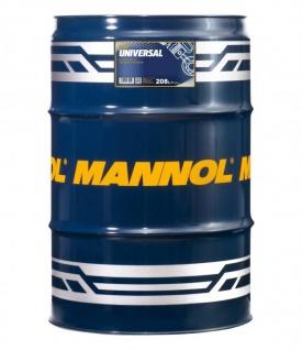 15W-40 Mannol Universal Motoröl 208 Liter