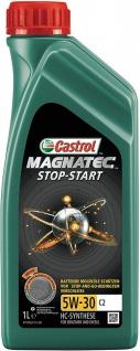 5W-30 C2 Castrol Magnatec Stop Start 1 Liter