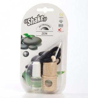 Shake Lufterfrischer Zen 1+1 GRATIS Refill