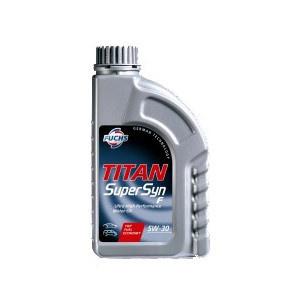 5W-30 TITAN SuperSyn F 1 Liter