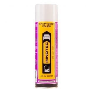 Innotec Sprühpolitur Spray Shine Polish 500 ml