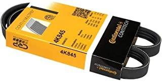 Keilrippenriemen Continental Contitech 4PK845