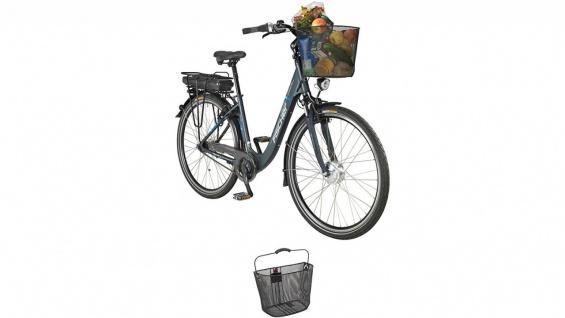 Fischer E-bike City Ecu 1401 28 Zoll - Vorschau 3
