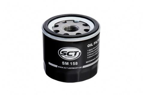 Ölfilter SCT Germany SM 158