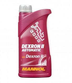 Mannol ATF Dexron II Automatic 1 Liter
