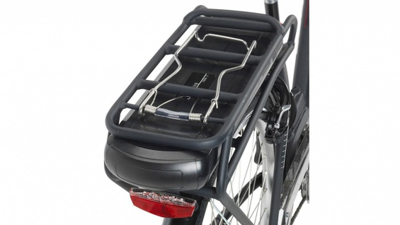 Fischer E-bike City Ecu 1820 26 Zoll - Vorschau 4