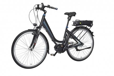 Fischer E-bike City Ecu 1760 28 Zoll - Vorschau 3