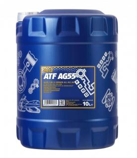 Mannol ATF AG55 Automatikgetriebeöl 10 Liter