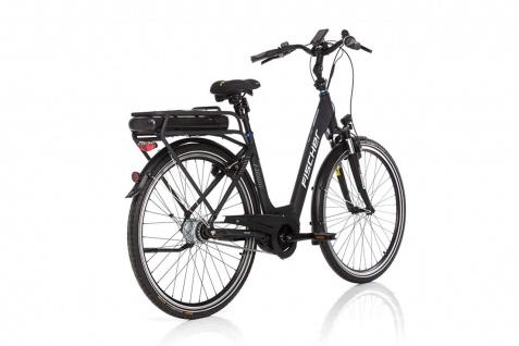 Fischer E-bike City Ecu 1860 28 Zoll - Vorschau 4