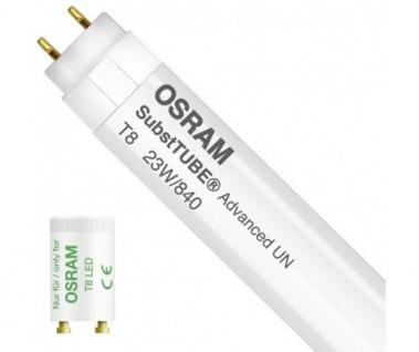 Osram LEDVANCE LED Substitube ST8AU 23 Watt 840 150cm 3700 Lumen