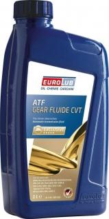 Eurolub Gear Fluide CVT 1 Liter