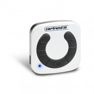 Cartrend Bluetooth Audio Empfänger 4.0