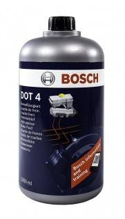 Bosch Bremsflüssigkeit 1 987 479 107 DOT-4 Brake Fluid 1 Liter