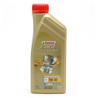 5W-30 Castrol EDGE Professional OE Motoröl 1 Liter