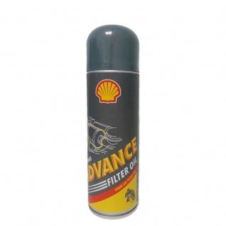 Shell Advance Filter Oil 300 ml