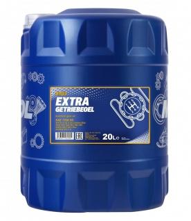 75W-90 Mannol Extra Getriebeöl 20 Liter
