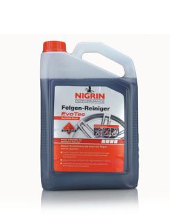 Nigrin Performance Felgenreiniger EvoTec 3 Liter Nachfüll Kanister