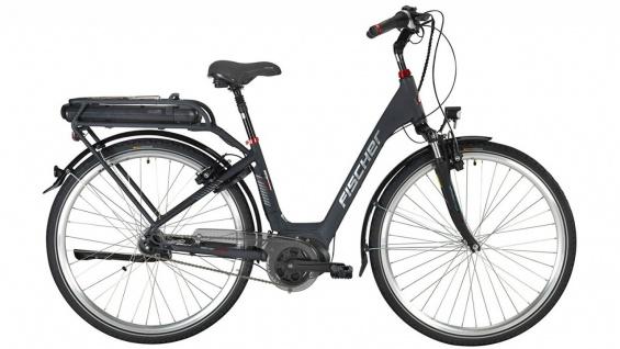 Fischer E-bike City Ecu 1820 26 Zoll - Vorschau 2