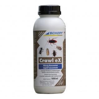 Schopf Crawl Ex Konzentrat 1 Liter