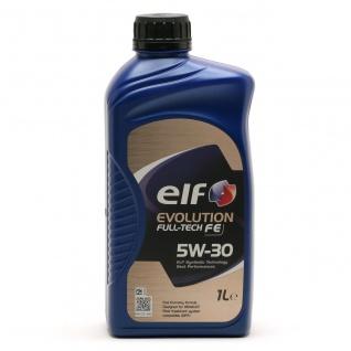 5W-30 Elf Evolution Full Tech FE 1 Liter