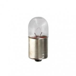 Kugellampe 12V/5W R5W
