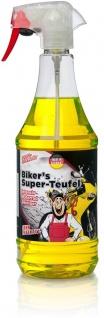 Tuga Chemie Bikers Super Teufel Intensiv Motorradreiniger 1 Liter