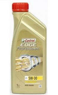 5W-30 Castrol EDGE Professional C1 Motoröl 1 Liter
