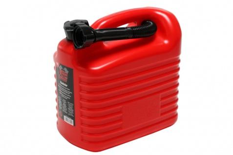 Extreme Clean Reservekanister Kraftstoffkanister 10 Liter