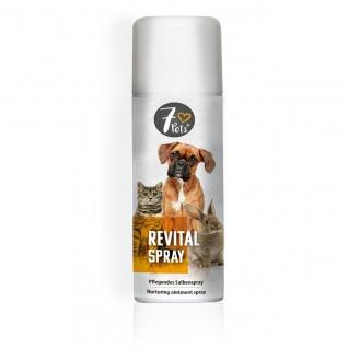 7Pets Revital Spray 200 ml