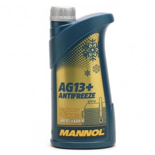 Mannol Kühlerfrostschutz Antifreeze AG13+ Advanced 1 Liter