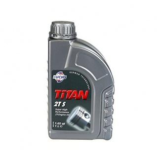 FuchsTITAN 2T S 1 Liter