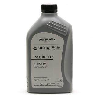 0W-30 Original VW LongLife III FE GS55545M2EUR 1 Liter