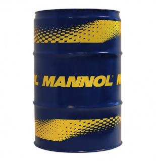 75W-90 Mannol Basic Plus Getriebeöl 60 Liter