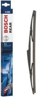 Bosch H352 Wischerblatt 3 397 011 430 Hinten Heckscheibenwischer 350 mm
