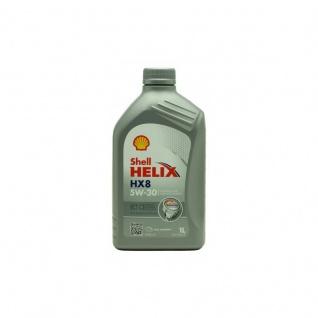 5W-30 Shell Helix HX8 ECT C3 Motoröl 1 Liter