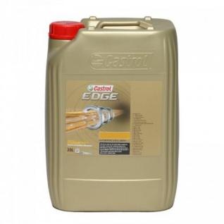 0W-20 Castrol EDGE V Motoröl 20 Liter