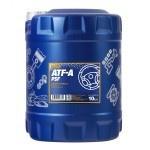 Mannol ATF-A PSF Automatic Fluid Hydraulik und Kraftübertragungsöl 10 Liter