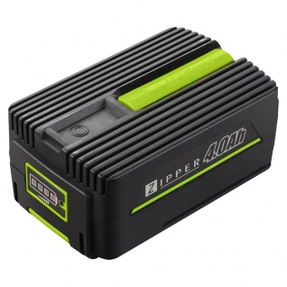 Zipper Akku 40V One For All Geräte Akkumulator Batterie ZI-BTR40V-AKKU
