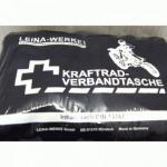 Kraftrad Verbandtasche nach DIN 13167