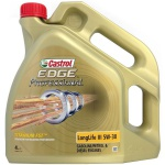 5W-30 Castrol EDGE Professional Longlife III Titanium FST