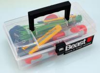 Werkzeug Kleinteilebox klein 50tlg.