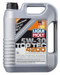 5W-30 Liqui Moly Top Tec 4200 Longlife III