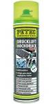 Petec Druckluft Hochdruck Spray