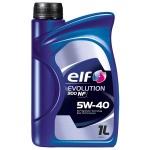 5W-40 Elf Evolution 900 NF 1 Liter
