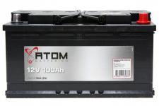 Autobatterie 12V 100 Ah