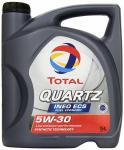 5W-30 Total Quartz Ineo ECS