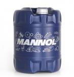 20W-50 Mannol Safari 10 Liter