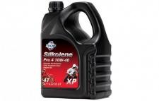 10W-40 Silkolene Pro 4 XP AKTION
