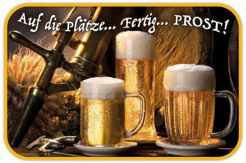 Bier Blechschild Günstig Sicher Kaufen Bei Yatego