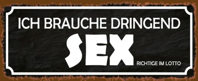 Sprüche sex lustige Sexwitze
